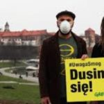 Вроцлав: індикатори смогу у місті знову підскочили