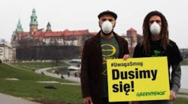 Небезпечний антирекорд Вроцлава. Столиця Нижньої Сілезії на чолі найбільш забруднених міст світу