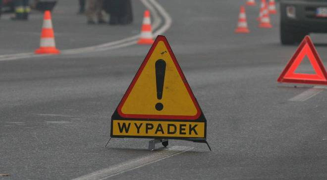 Серія ДТП в Нижній Сілезії