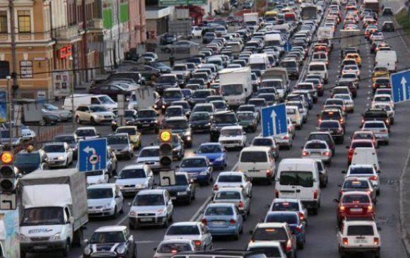 Вроцлав: введення додаткової плати за в'їзд до центральної частини міста