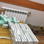 Нижня Сілезія: поліція вилучила значну партію сигарет та тютюну без польських акцизних знаків