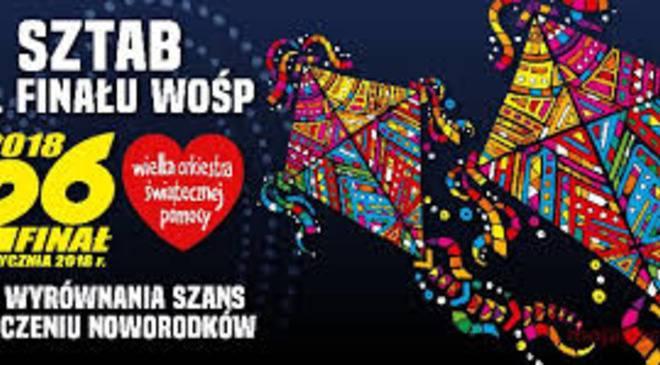 Цього тижня у Вроцлаві пройде 26-й Фінал Великого Оркестру Святкової Допомоги