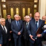 """Міська рада столиці Нижньої Сілезії приймає кандидатури на присвоєння звання «Почесний громадянин міста Вроцлава» (""""Civitate Wratislaviensi Donatus"""")"""