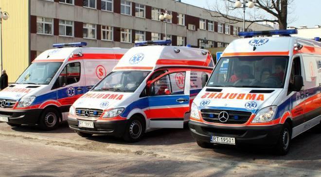 У Дзєржнові двоє осіб госпіталізовані до реанімації з отруєнням чадним газом