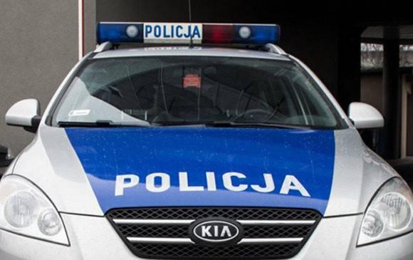 У Вроцлаві п'яний водій скоїв ДТП за участі трьох дітей