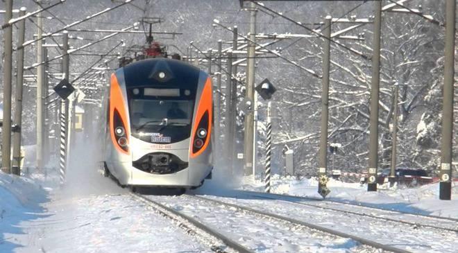 Бонус від залізниці Нижньої Сілезії: ціни на гірськолижні курорти на 20% дешевше + ваучер