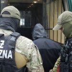 Новини від прикордонників Нижньої Сілезії: на границі затримано 19 іноземців