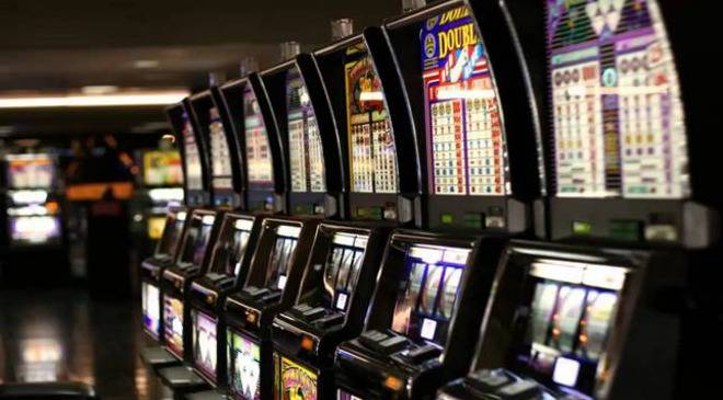 Музика ігрові автомати