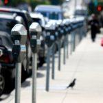 Нововведення  на автостоянках у Вроцлаві: оплата за допомогою картки