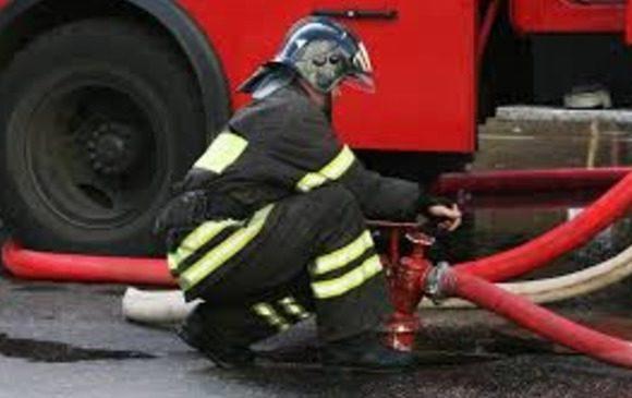 Нижня Сілезія: полум'я охопило готель в Кудовій Здруї