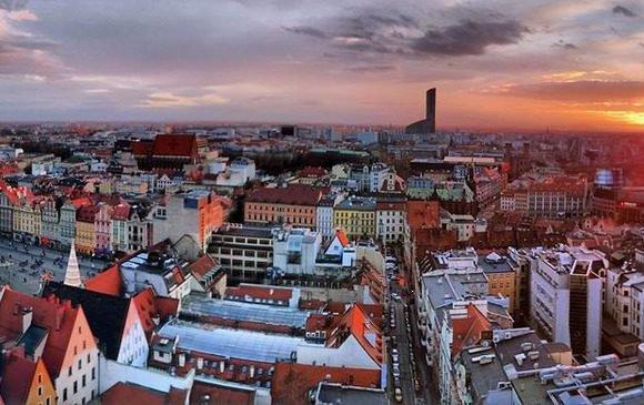 Польща — ідеальне місце для інвестицій