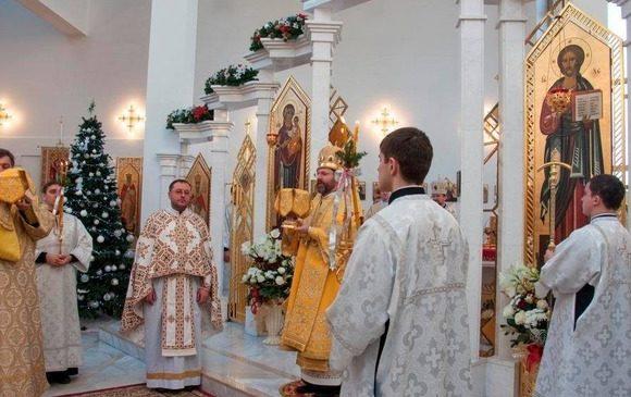 Православні та греко-католики святкують Різдво [РОЗКЛАД БОГОСЛУЖІНЬ У ВРОЦЛАВІ]