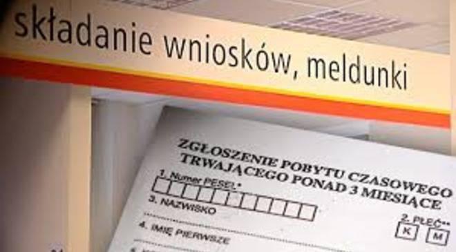 Як отримати прописку у Польщі?