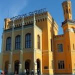 Головний залізничний вокзал Вроцлава серед трійки лідерів
