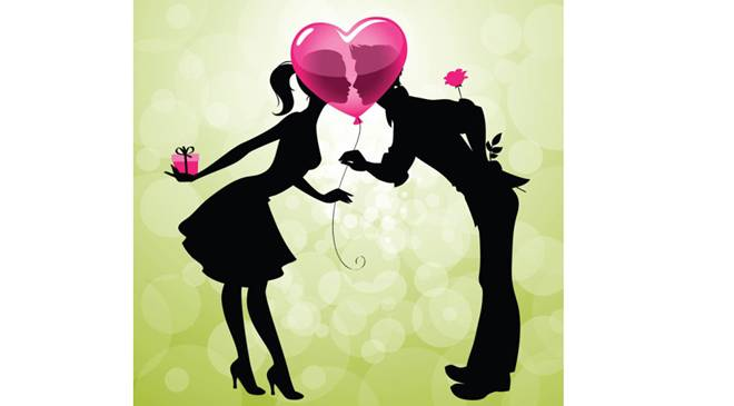 День святого Валентина во Вроцлаве