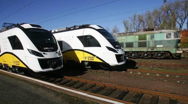 Нижня Сілезія: передбачені деякі зміни у русі поїздів на Великдень