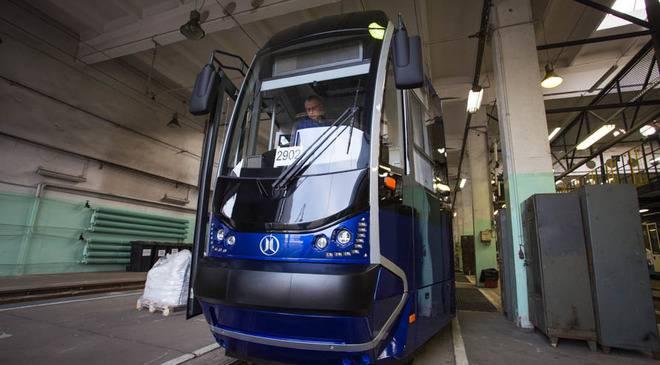 MPK Вроцлав: трамваї до Нового Двору  та Поповице курсуватимуть що 6 хвилин