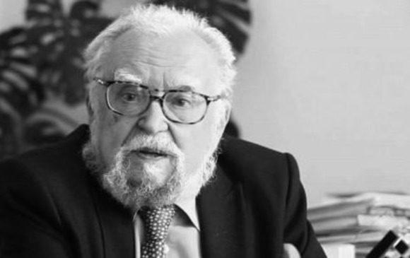 Україна втратила великого мислителя