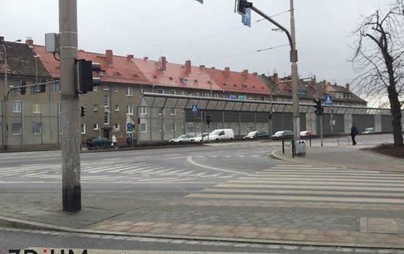 Вроцлав: на Варшавських мостах буде побудовано нову велосипедну  доріжку