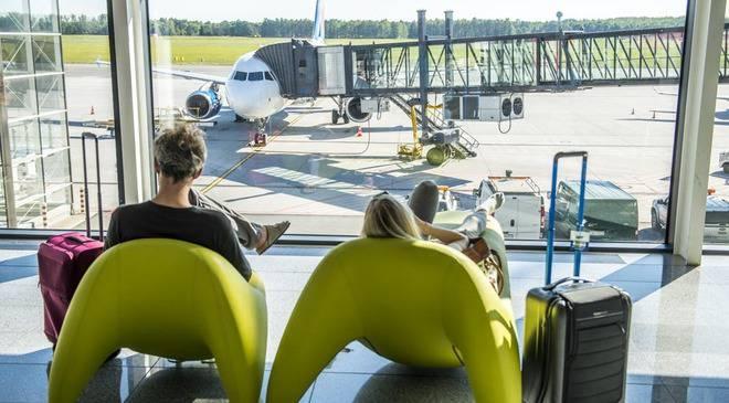 Wizz Air відкриває нові рейси з України в Словаччину, Польщу та Литву