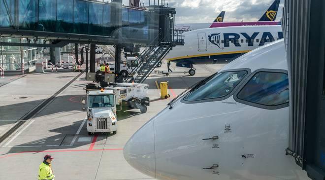 Ось нові та найпопулярніші напрямки з Вроцлава. Ryanair літатиме до Чорногорії та Португалії