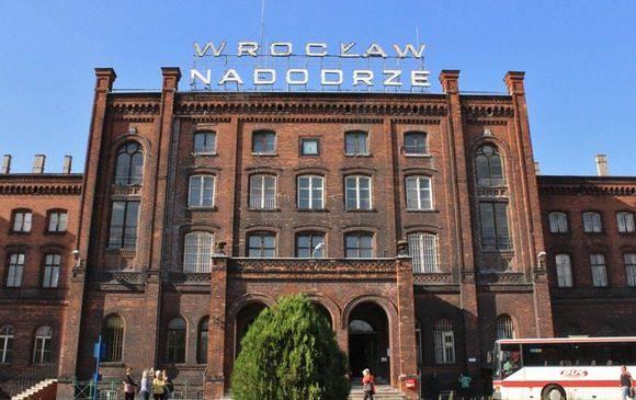 Dworzec Nadodrze буде відремонтовано, незабаром станція стане перлиною Вроцлава