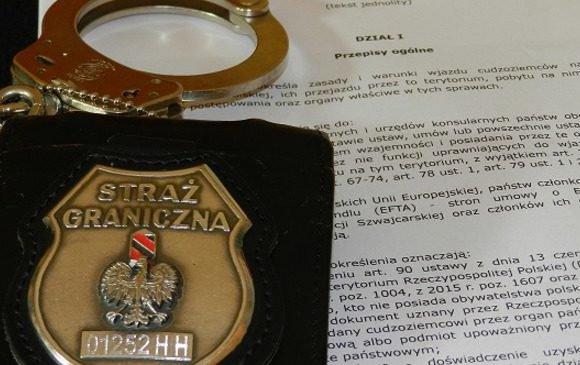 Нижня Сілезія: прикордонники затримали 14 українських нелегалів