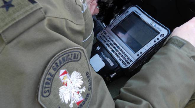 """Прикордонники Нижньої Сілезії: """"26 іноземців порушили чинні правила перебування на території Польщі"""""""