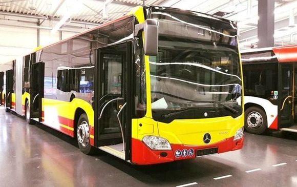 На Великдень відбудуться деякі зміни в русі громадського транспорту Вроцлава