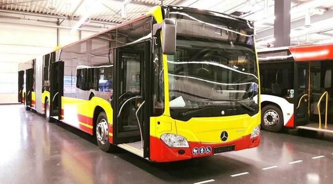 Вроцлав: у найближчу п'ятницю MPK запустить в рух додаткові трамвайні та автобусні маршрути