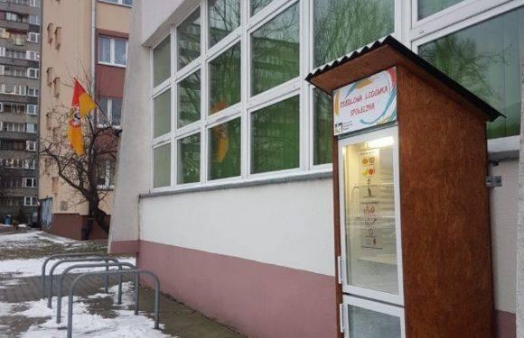 Чей холодильник стоит на Вроцлавской улице?