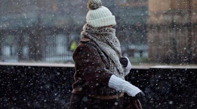 Вроцлав: скрипучий мороз не відступає. Влада міста допомагатиме мешканцям
