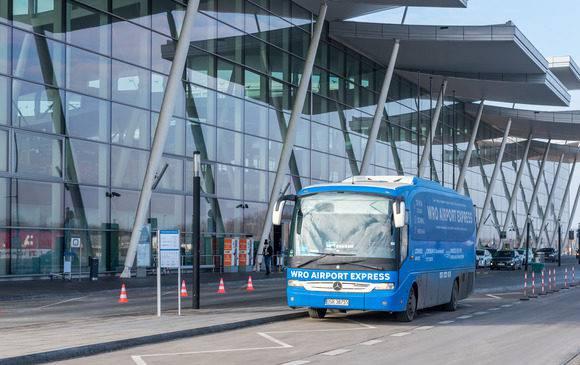 Вроцлавський аеропорт, FlixBus та Polbus PKS розпочали тісну співпрацю