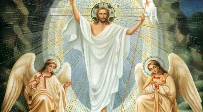 Великдень 2018 у Вроцлаві [БОЖЕСТВЕННІ ЛІТУРГІЇ, ГОДИНИ]