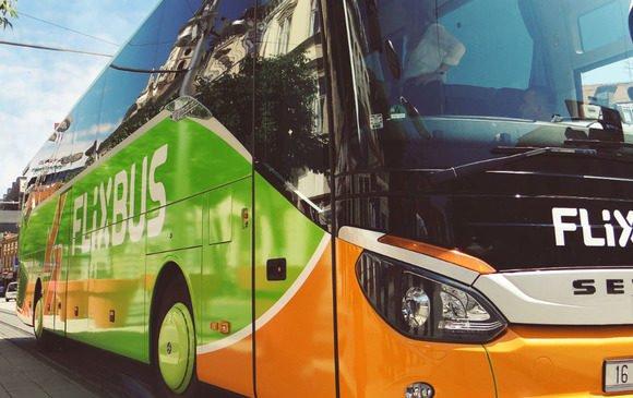 FlixBus набирає оборотів. Ціни цього перевізника винятково привабливі