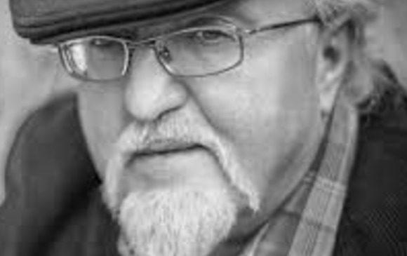 Відомий український письменник Юрій Винничук готує тур містами Польщі [ІНТЕРВ'Ю]