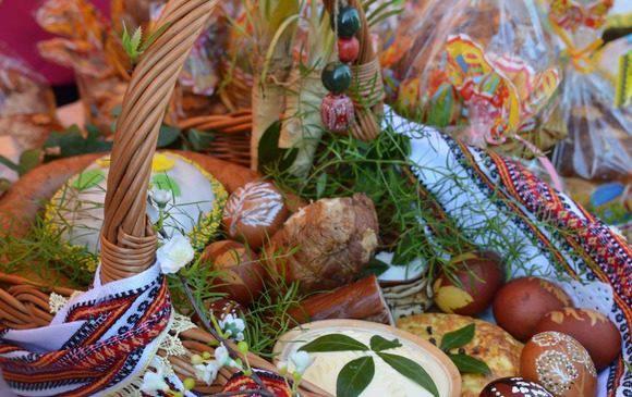 Де у Вроцлаві греко-католики та православні зможуть посвятити паску?