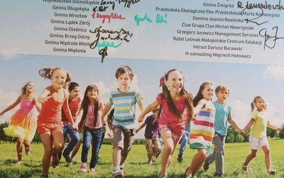 Нижня Сілезія: понад 30 млн злотих на дитячі садки