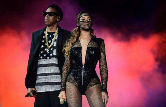 Офіційно: Jay-Z та Beyoncé виступлять у Польщі