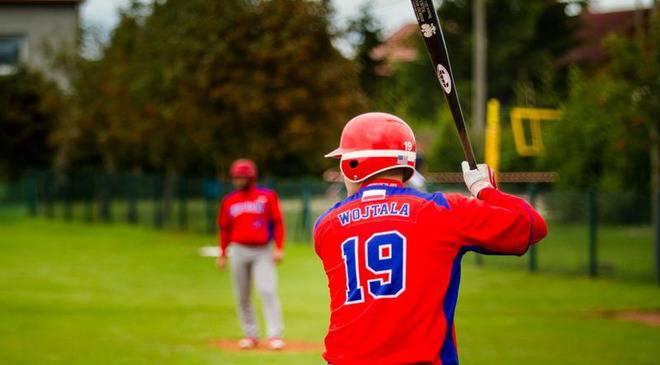 Популярность американского спорта набирает обороты – во Вроцлаве открытие бейсбольного стадиона