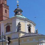 Греко-католицький Собор Воздвиження Чесного Хреста у Вроцлаві отримав престижну нагороду