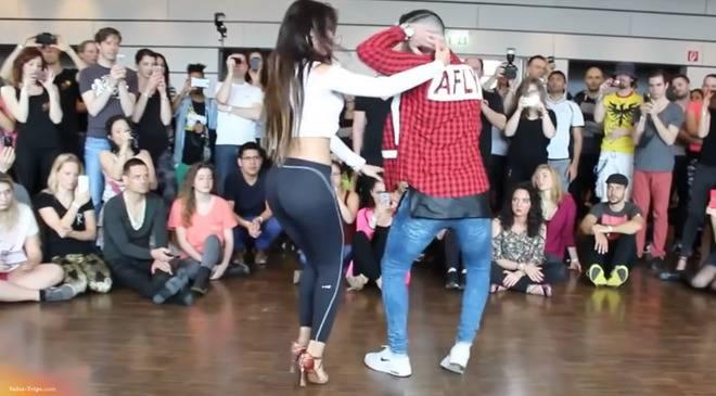 Найближчими вихідними у Вроцлаві відбудеться фестиваль танцю StreetMeet 2018
