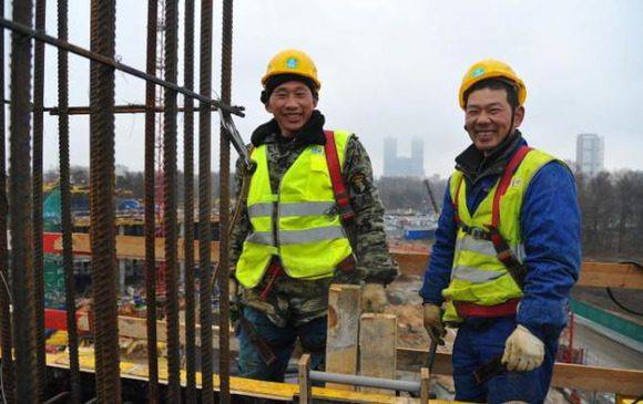Польський ринок праці можуть зайняти в'єтнамці