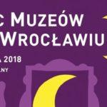 Ніч музеїв у Вроцлаві: ПРОГРАМА