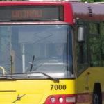 Кто получит право на бесплатный проезд в MPK?