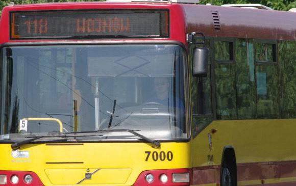 Як курсуватиме громадський транспорт під час травневих вихідних у Вроцлаві