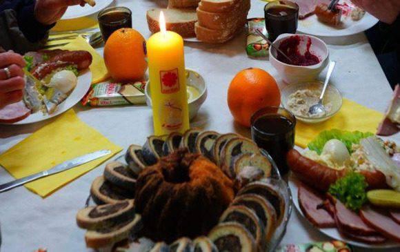 Великдень для малозабезпечених у Вроцлаві: «Карітас» організовує святковий сніданок
