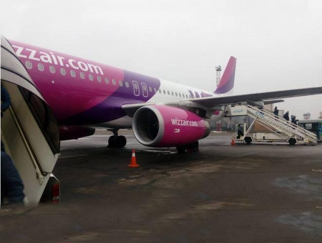 В яке наступне українське місто полетить WizzAir? (ОПИТУВАННЯ)