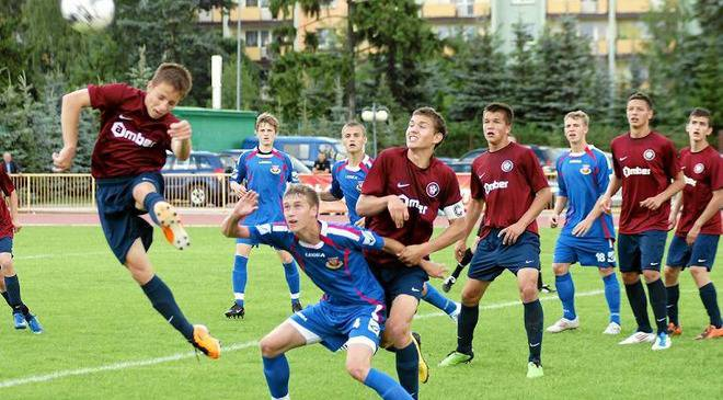 3 тысячи спортсменов примут участие во Вроцлавской Олимпиаде Молодежи