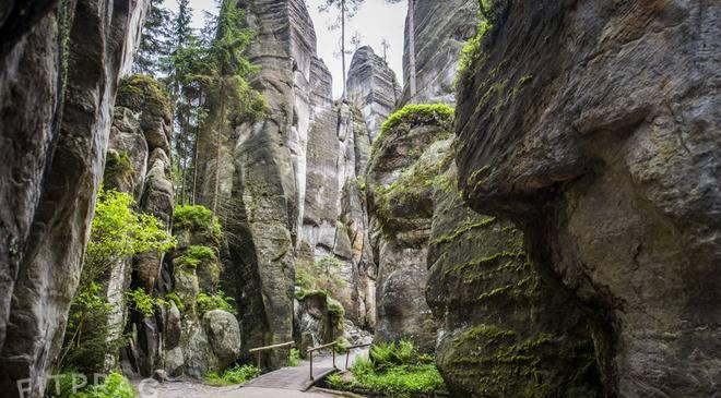 Неймовірна перлина Чехії всього за 50 злотих